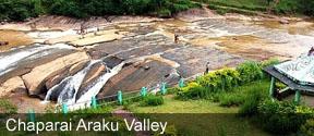 Chaparai Araku Valley