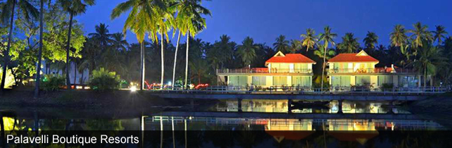 Palavelli Boutique Resorts Yalamanchalli Lanka