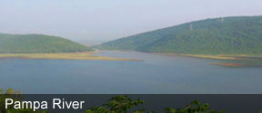 Pampa River Annavarm