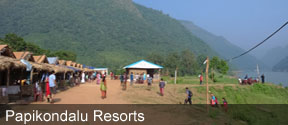Papihills Resorts Package